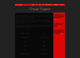 cheatchaser.com