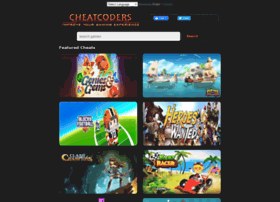 cheatcoders.com