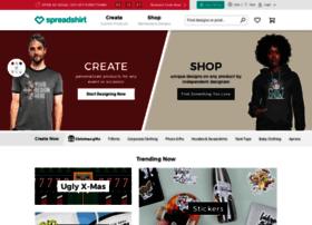 cheatday.spreadshirt.com