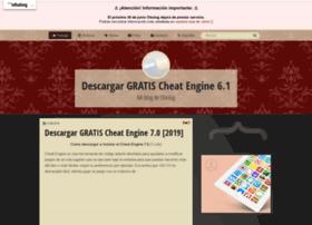 cheatengine61.obolog.com