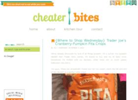 cheaterbites.com