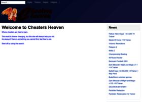 cheaters-heaven.com