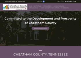 cheathamconnect.com