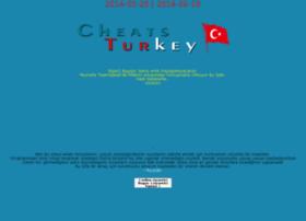 cheatsturkey.com