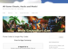 cheatsvault.com