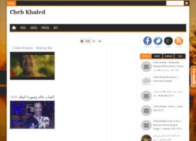 chebkhaledfans.blogspot.com