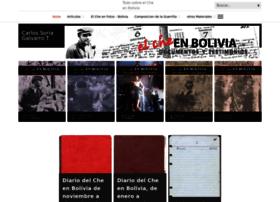 chebolivia.org