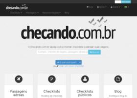 checando.com.br