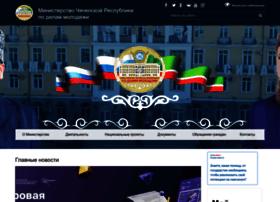 chechenmol.ru