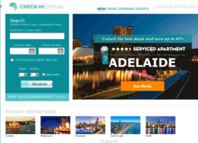 check-in.co.nz