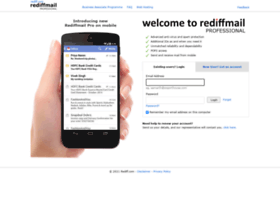 check.rediffmailpro.com