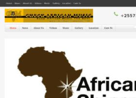 checkafricanmusic.com
