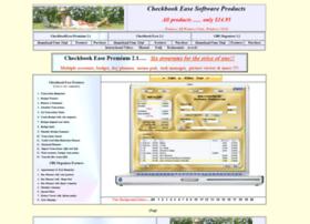checkbookease.com