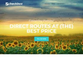 checkbox.cc