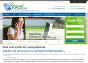 checkbyphonepro.com