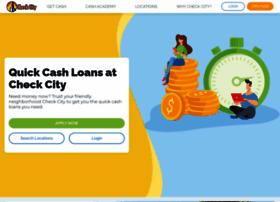 checkcity.com