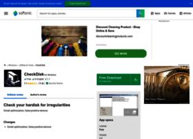 checkdisk.en.softonic.com