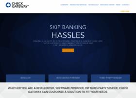 checkgateway.com