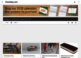 checkiday.com