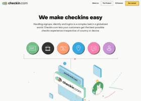 checkin.com