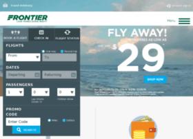 checkin.flyfrontier.com