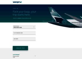 checkin.westjet.com