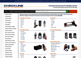 checkline.com