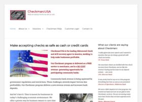 checkmarcusa.com