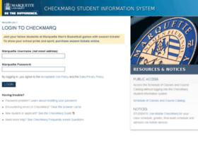 checkmarq.mu.edu