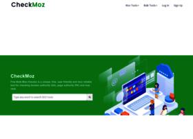 checkmoz.com