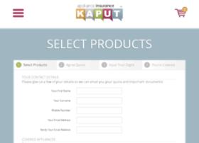 checkout.kaput.co.uk