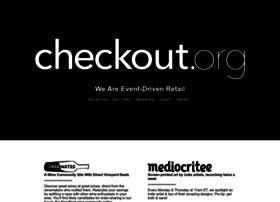 checkout.org