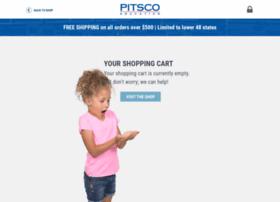checkout.pitsco.com