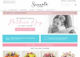 checkout.serenataflowers.com