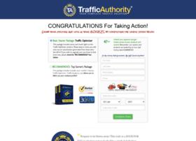 checkout.trafficauthority.net