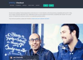 checkoutapp.com