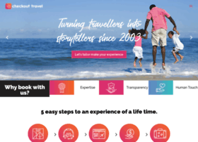 checkouttravel.co.za