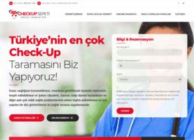 checkupsepeti.com