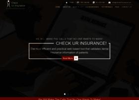 checkurinsurance.com