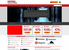 checkwebsitehosting.nl