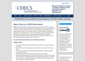 checs.org