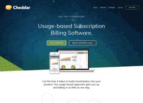 cheddargetter.com