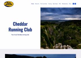 cheddarrunningclub.co.uk