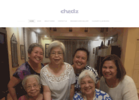 chedzcakes.com