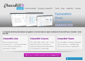 cheerbill.com