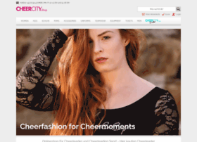 cheercity-shop.de