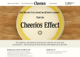 cheerioseffect.ca