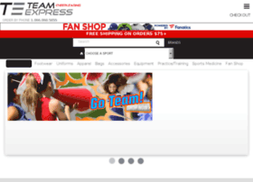 cheerleadingamerica.com