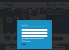 cheerlouder.com