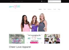 cheerloveapparel.myshopify.com